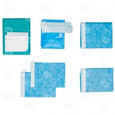 Комплект  белья хирургического Универсальный тип 2,  стерильный