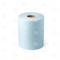 Салфетки протирочные безворсовые в рулоне с перфорацией 56г/м2 (20х20см, в рулоне 100шт)