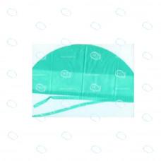 Шапочка-колпак всота 18см стерильная